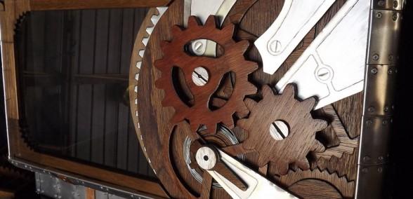 clockwork-box